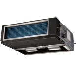 Conducto MDV para Bobina de Ventilación